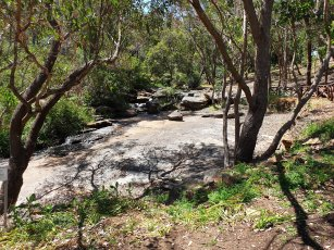 Araluen - Botanical Park